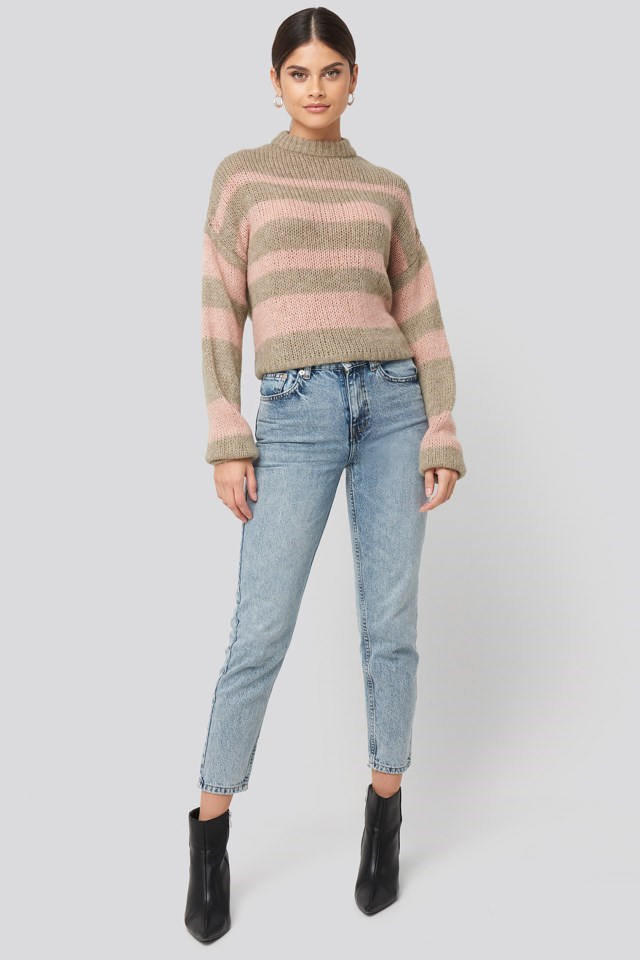 Mom80 Jeans Look.