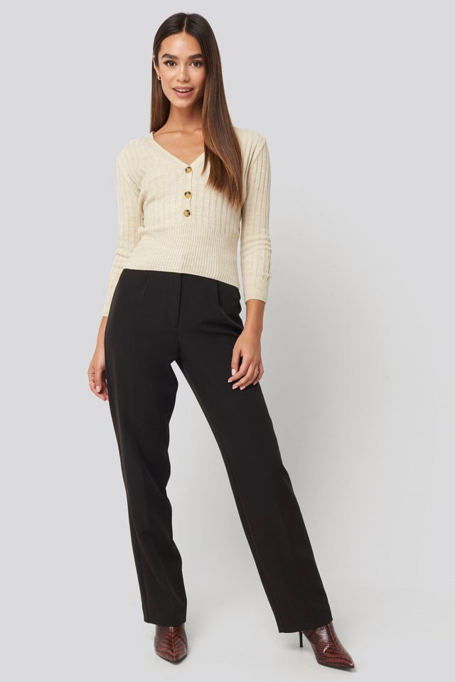Ribetto Sweater Outfit