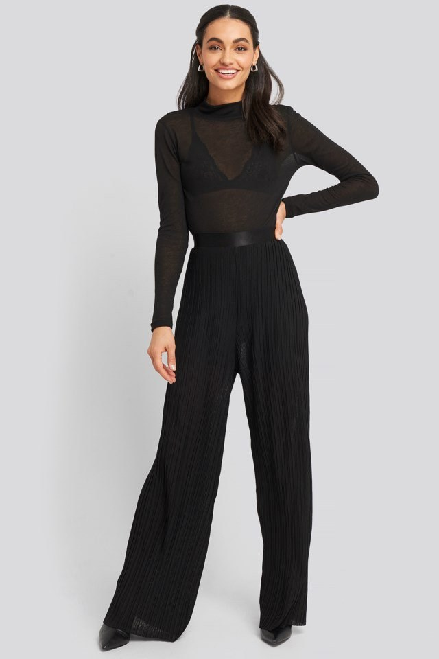 Plipant Trousers Outfit