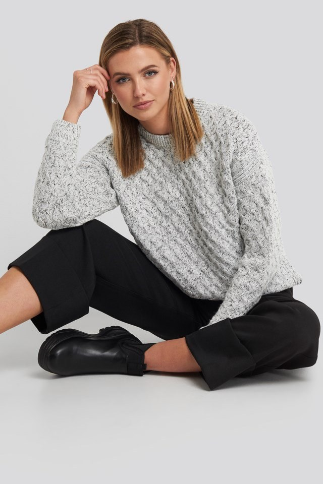 Maddy Sweater Outfit