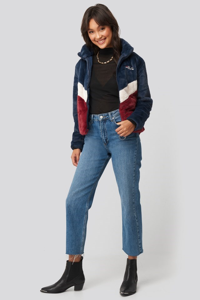 Charmaine Jacket Outfit
