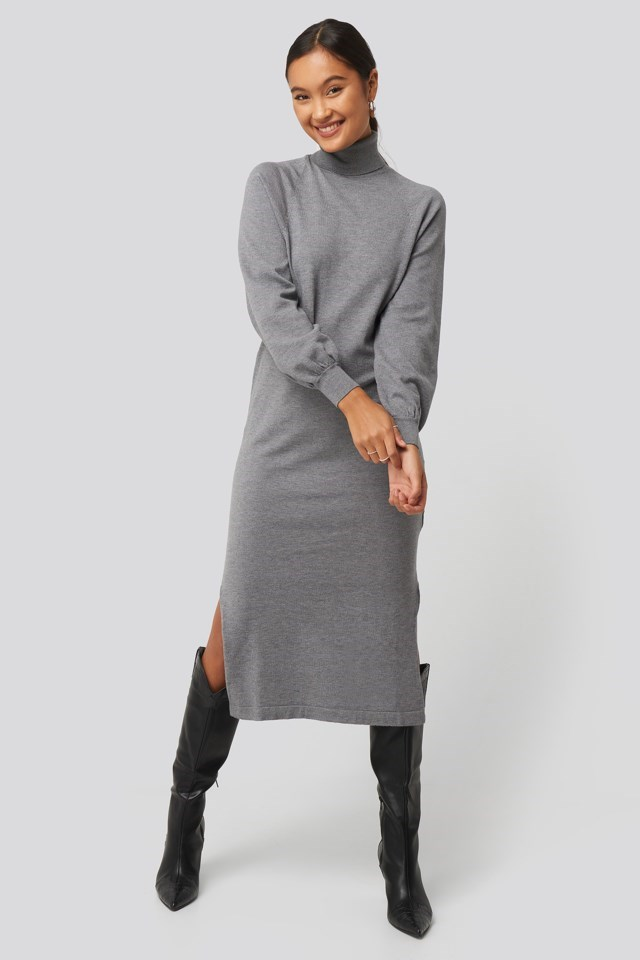 Oolong Dress Outfit