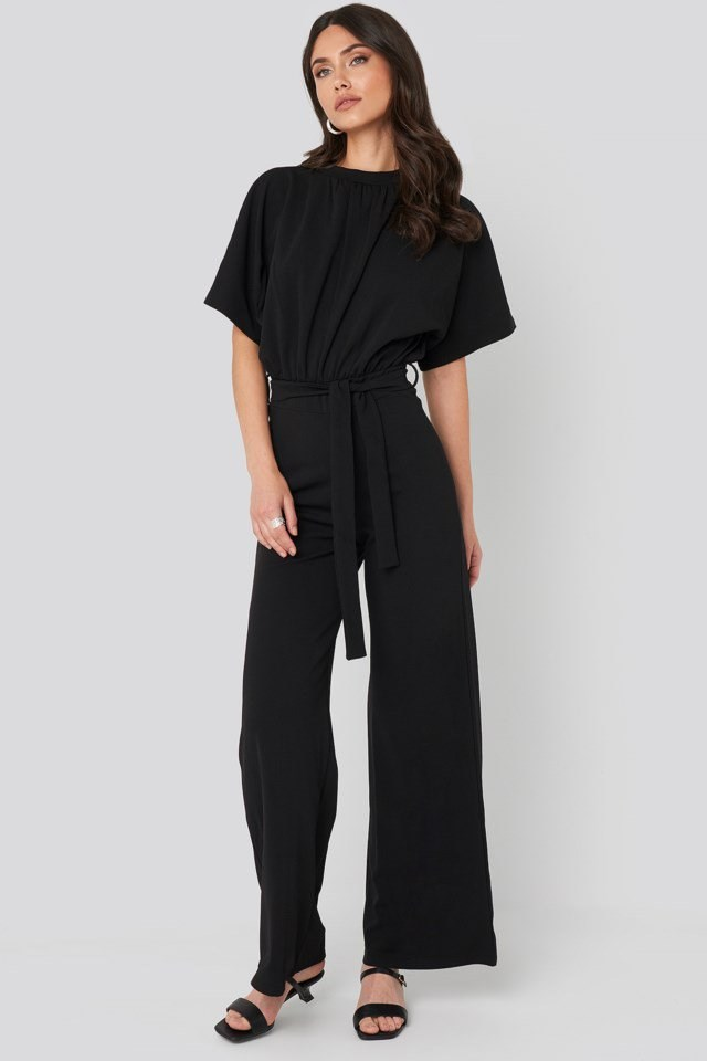 Girl Jumpsuit Outfit