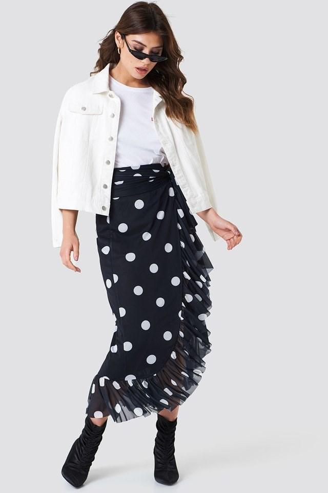 Polka-Dots Outfit
