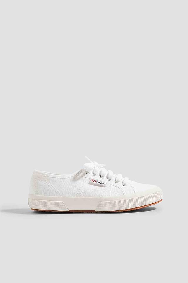 Cotu Classic 2750 White