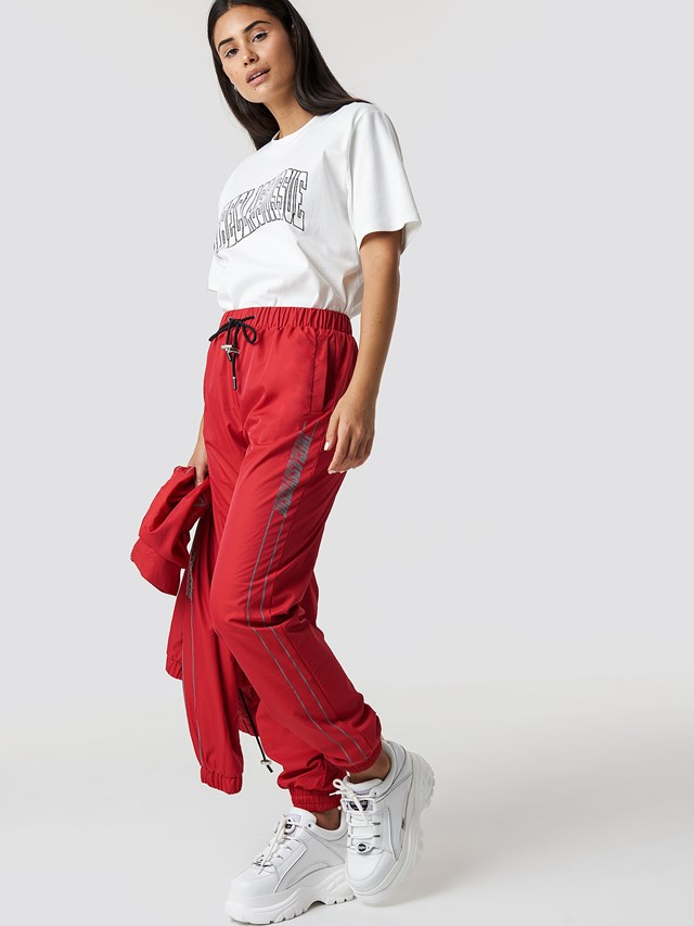 The Classy Track Pants The Classy Issue x NA-KD