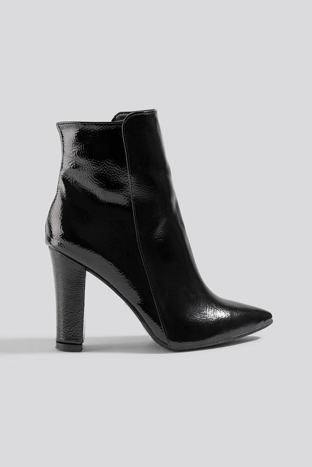 Women High Heel Boots Trendyol