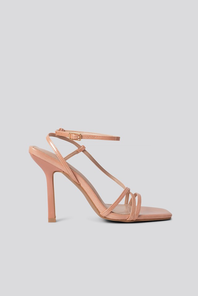 Rupa Sandal Baby Pink