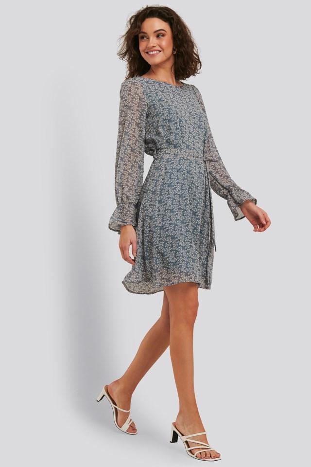 Noki Dress