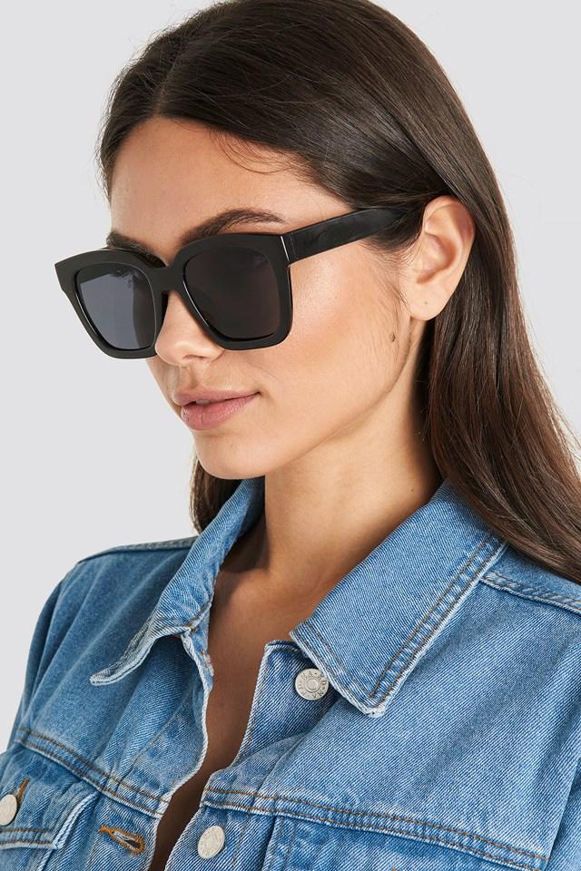 Modena Sunglasses Smoke
