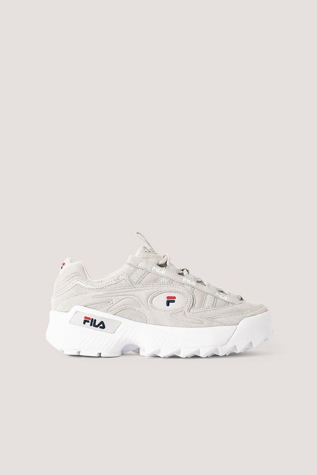 D-Formation S Sneaker Glacier Grey