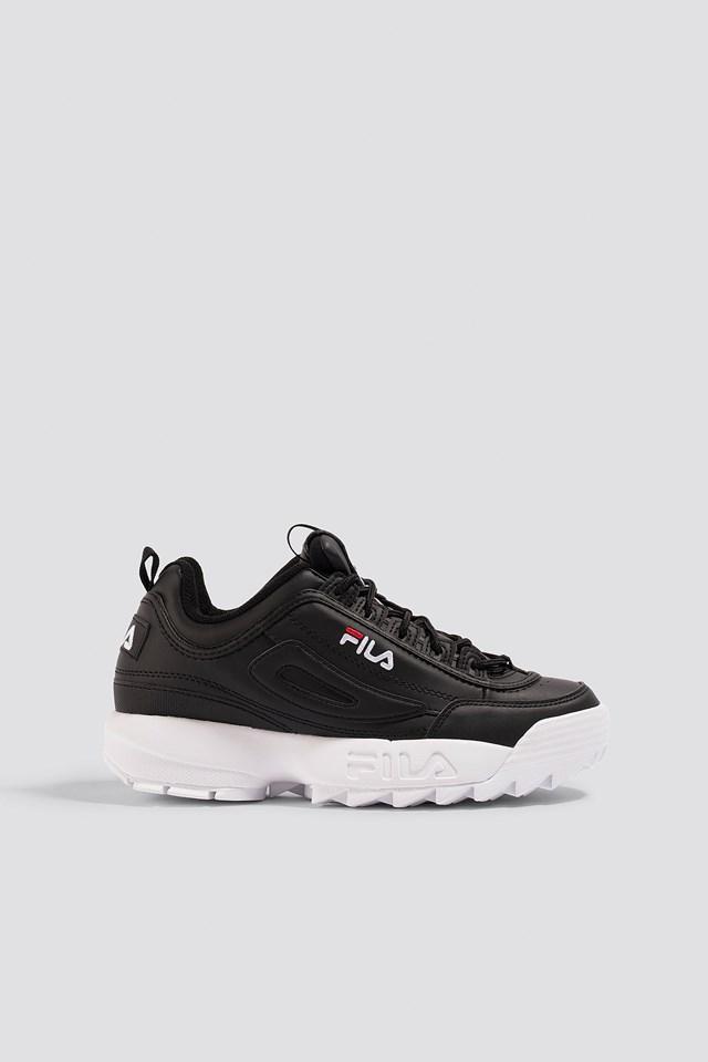 Disruptor Low Wmn Sneaker FILA