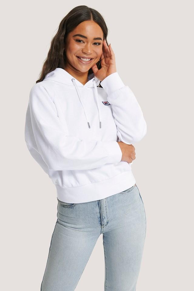 Floresha Hoody Bright White