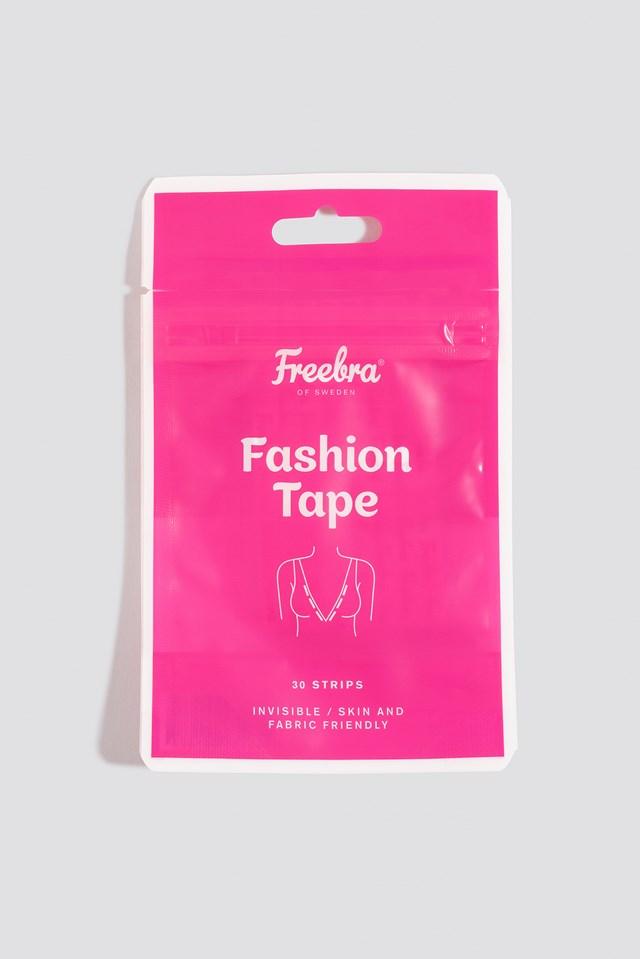 Fashion Tape Transparent