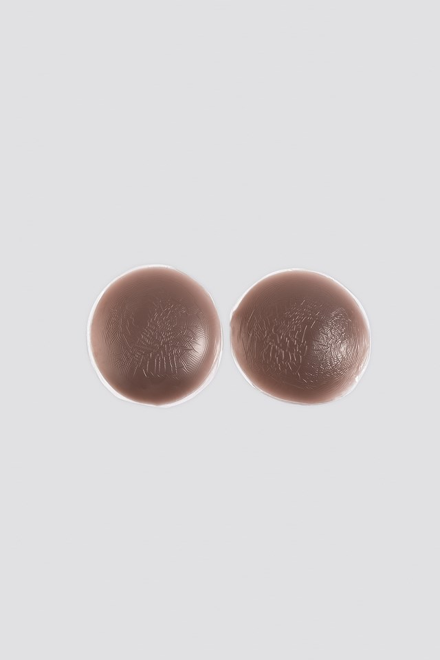 Silicone Nipple Covers Dark