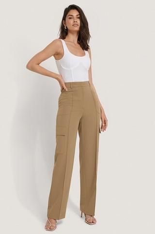 otter Cargo Pants