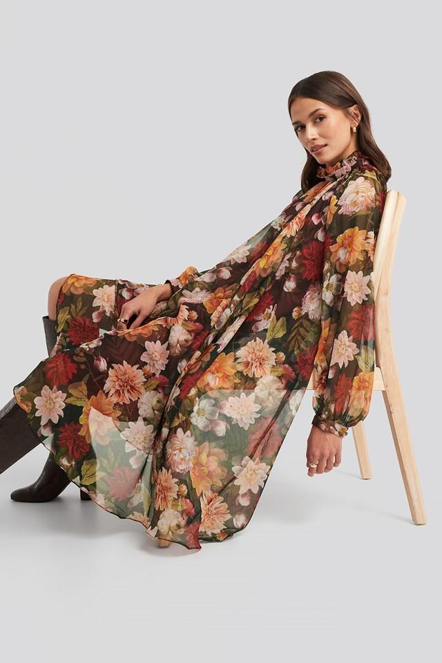 Felice Dress Multi