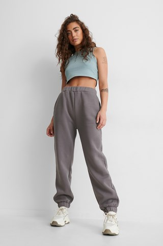 Granite Stone Washed Sweatpants