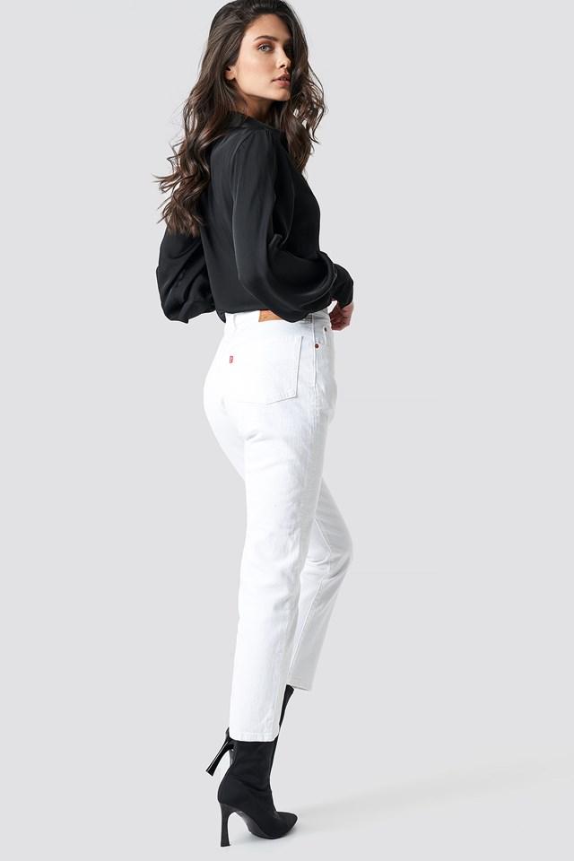501 Crop Jeans Levi's