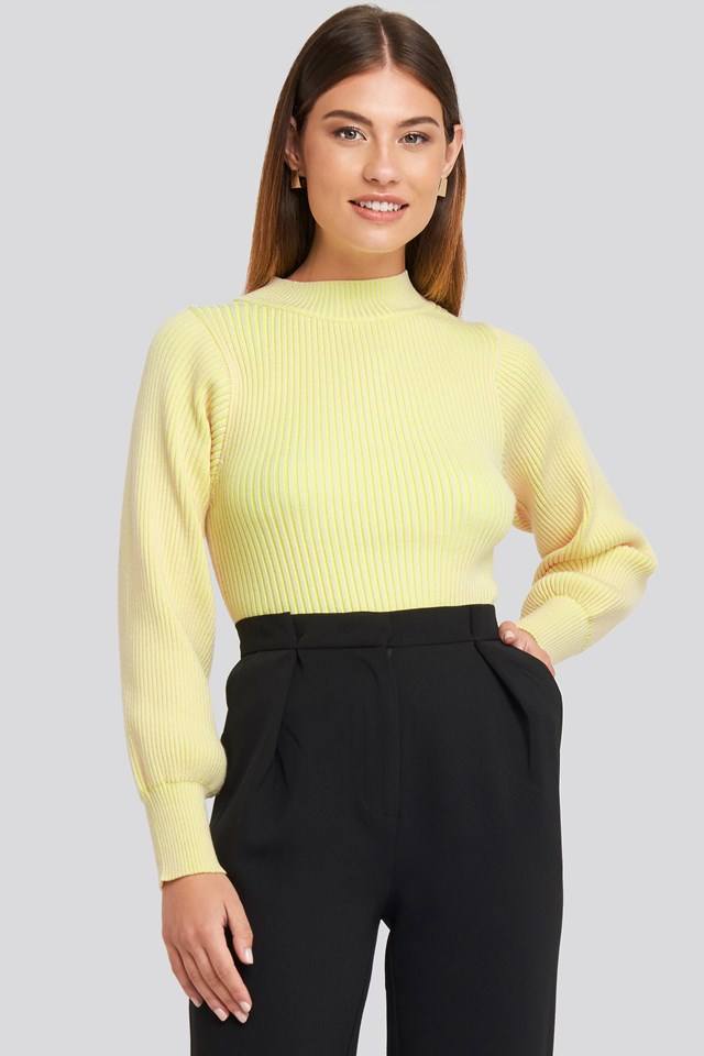 Amiran Sweater MANGO