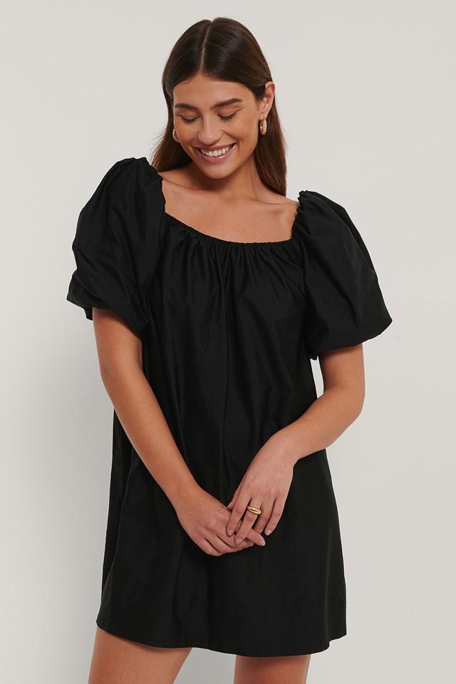 Black Emmi Dress