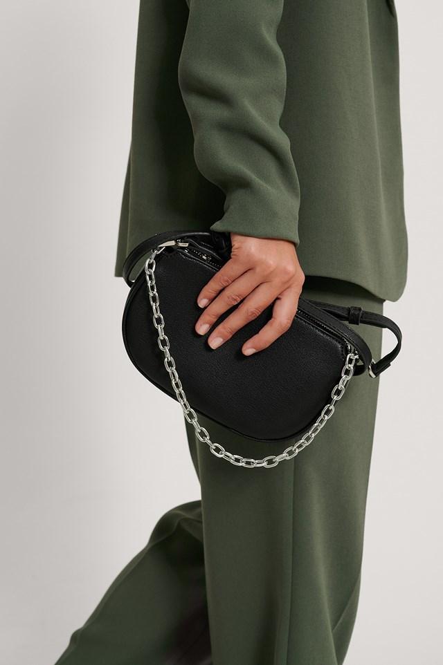 Leeds Bag Black