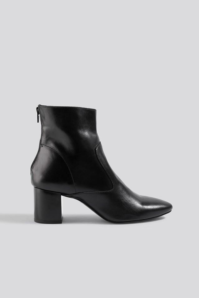 Lyon Ankle Boots MANGO