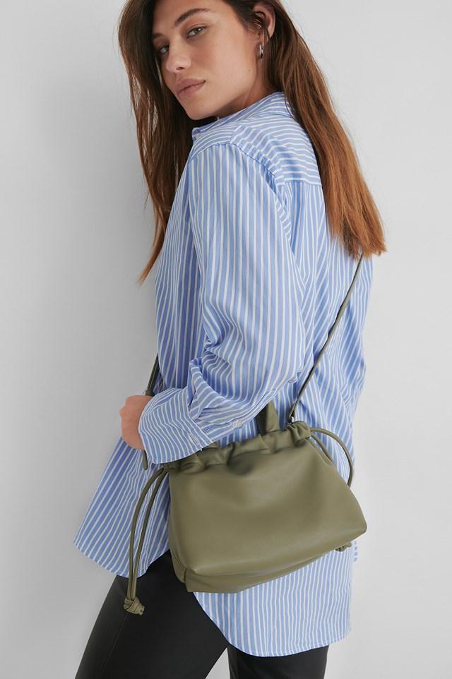 Nordic Mch Bag Khaki