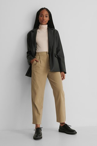 Sand Relax Trousers