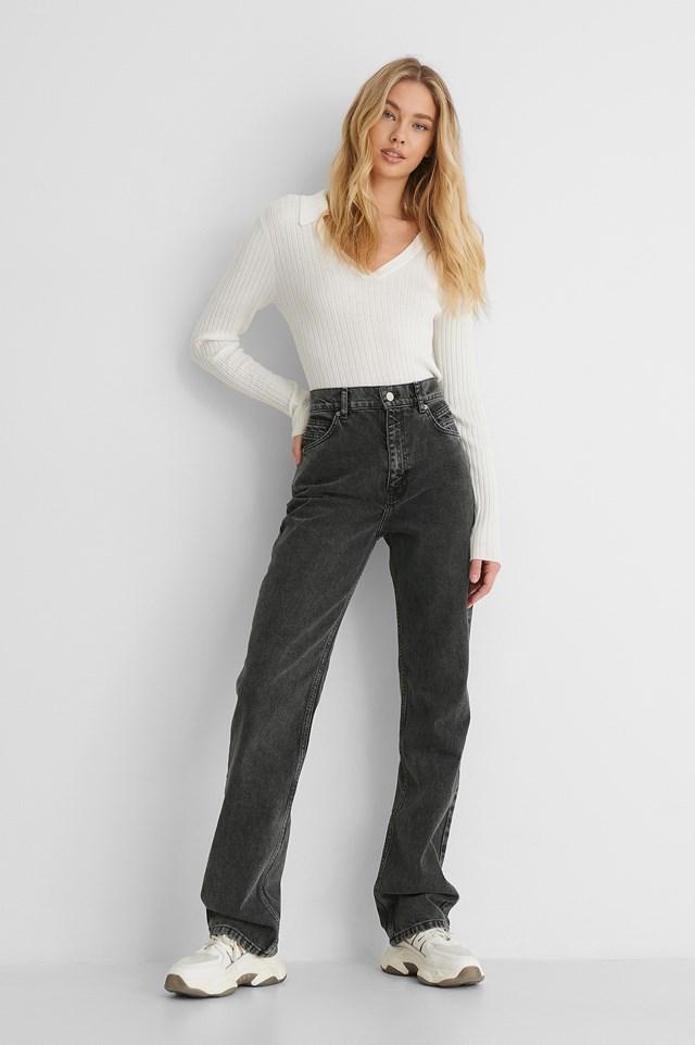 Urbanita Jeans Dark Denim