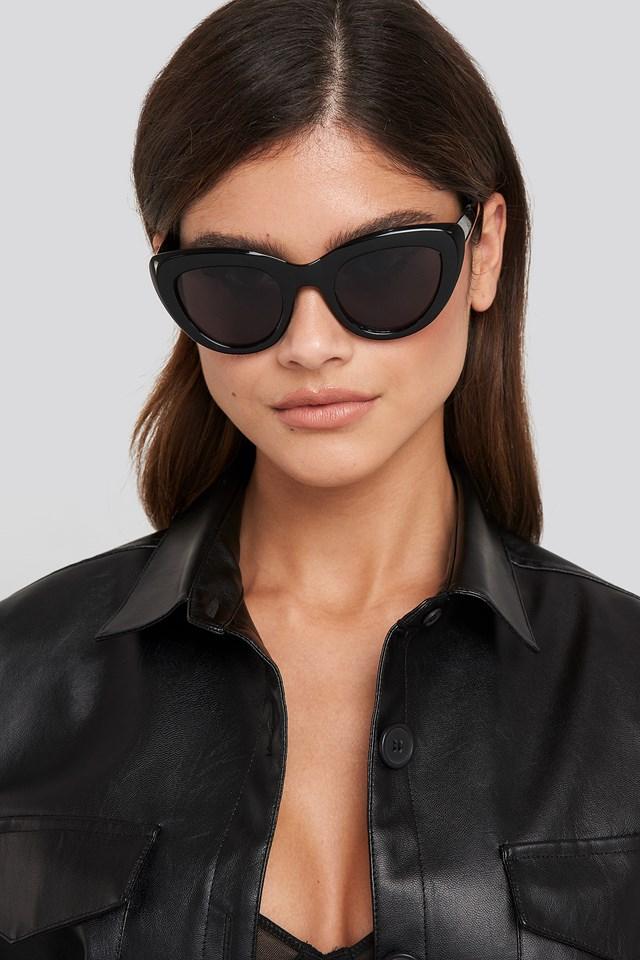 Cat Eye Sunglasses NA-KD Accessories