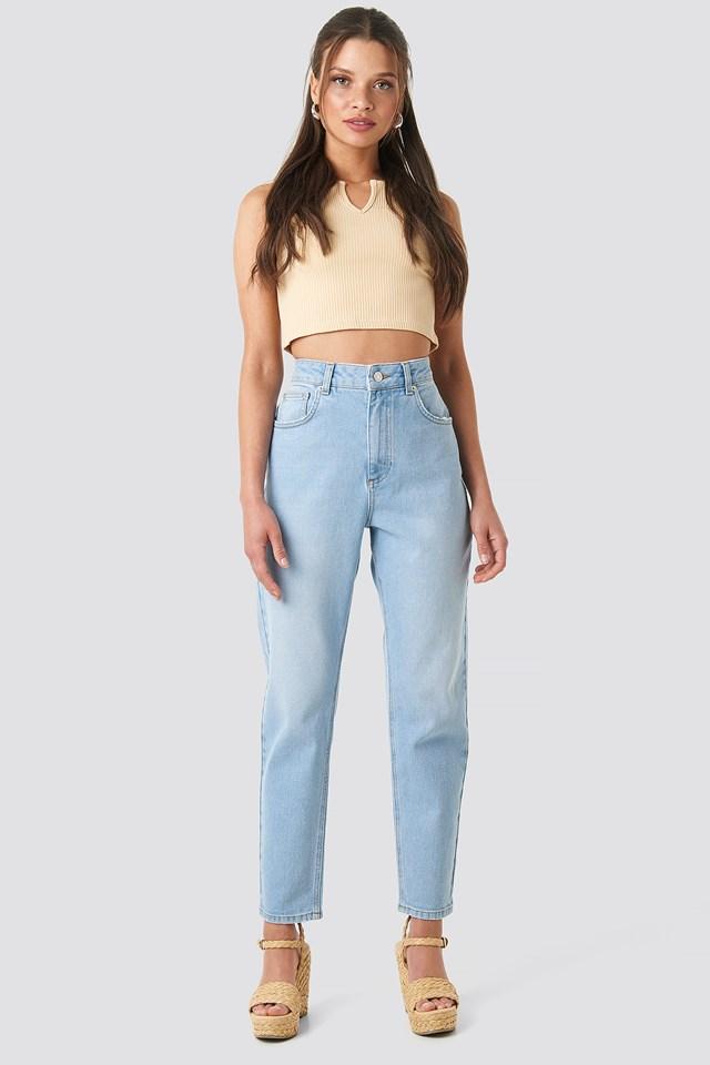 Mom Jeans NA-KD