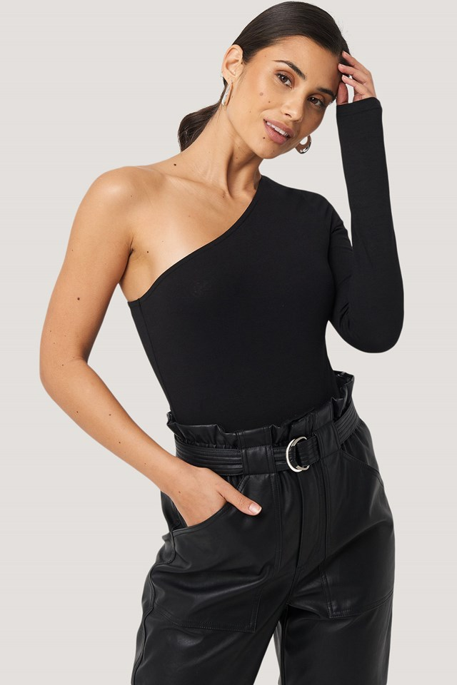 One Shoulder Body NA-KD Basic
