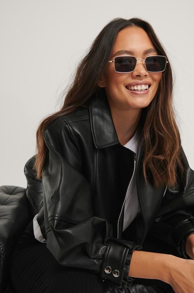Penny Sunglasses Gold