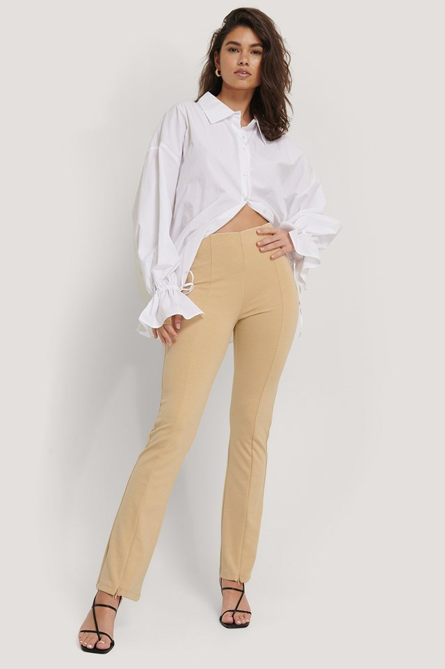 Pipi Pants Outfit