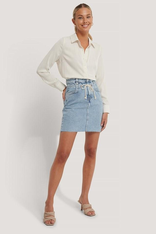 Abril Skirt