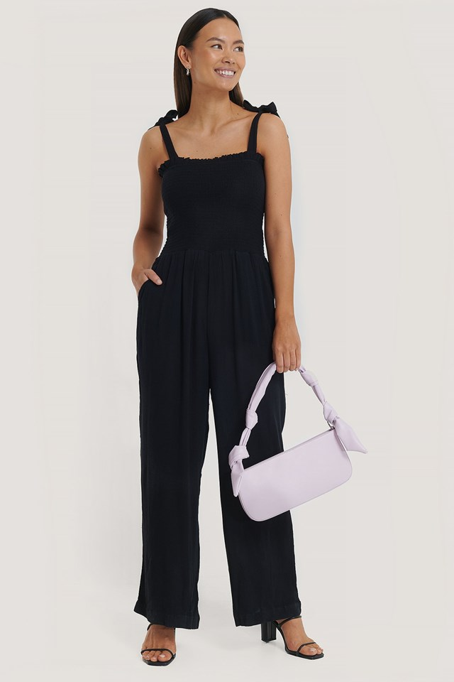 Inka Jumpsuit Outfit.