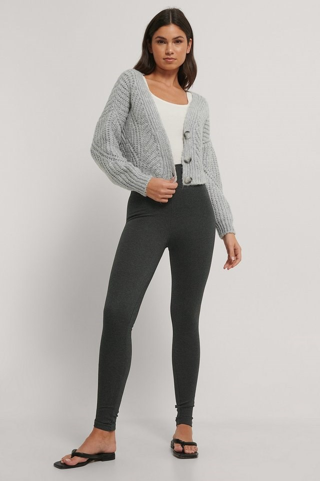 Carmen Cardigan Outfit.