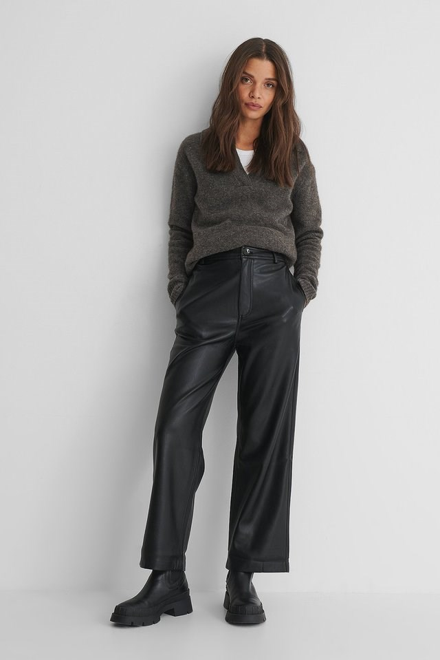 Camilla Trousers Outfit.