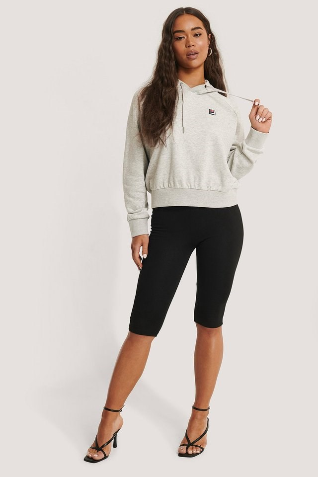 Floresha Hoody Outfit.