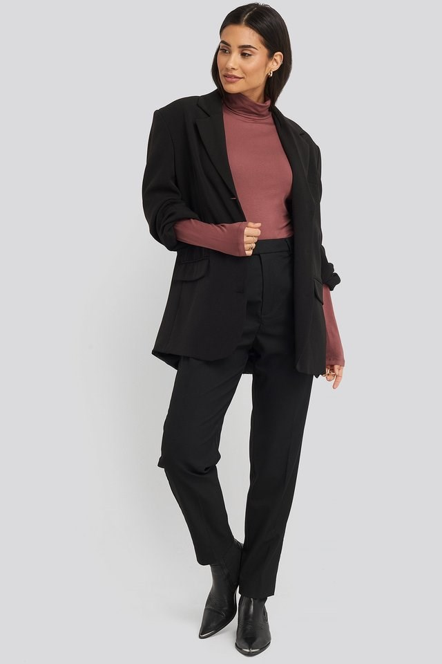 Cielo Trousers Outfit.