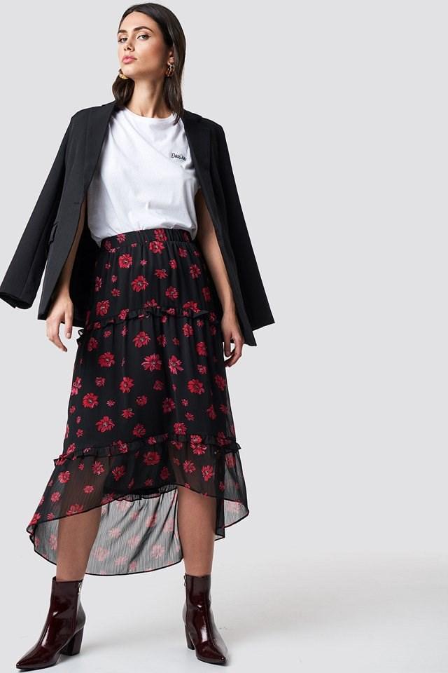 Masina Skirt with Blazer