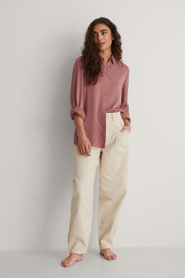 Soft Shirt Outfit.