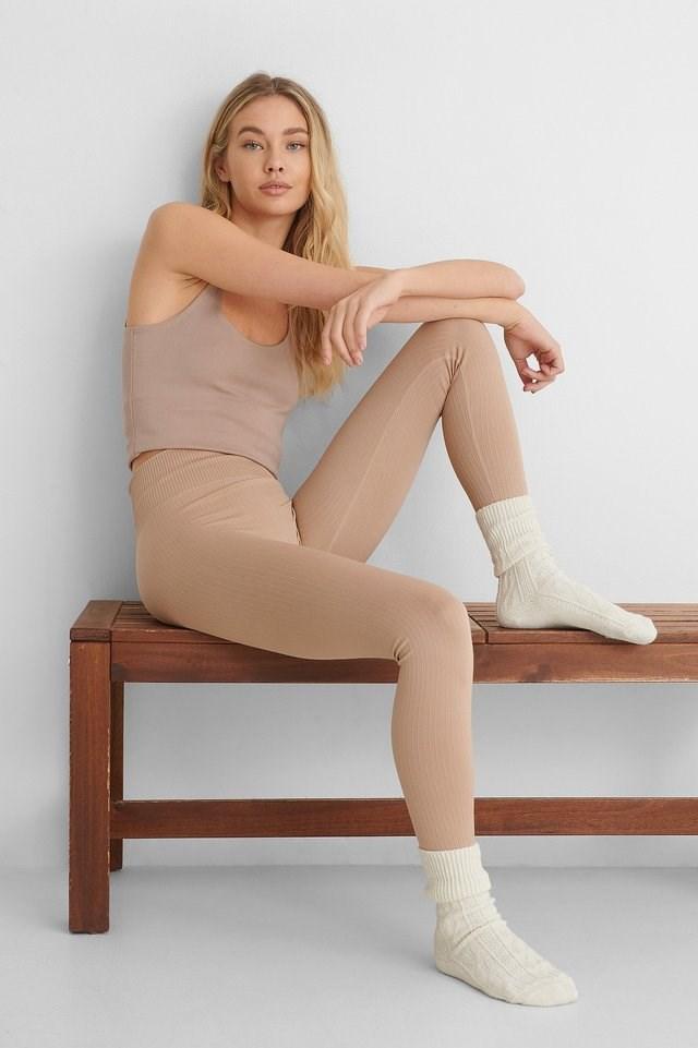 Apolo Leggings Outfit.