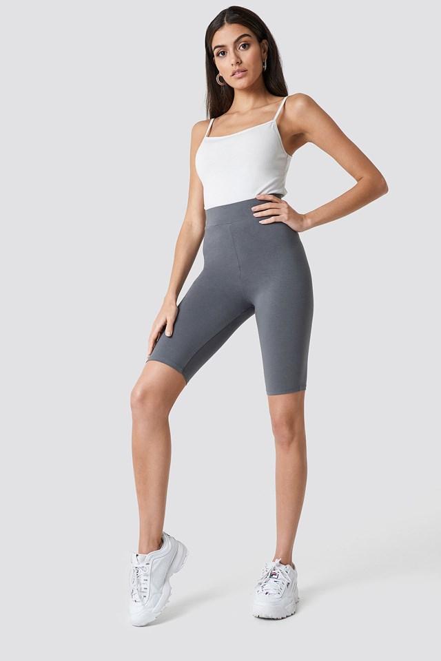 Sport Grey Shorts