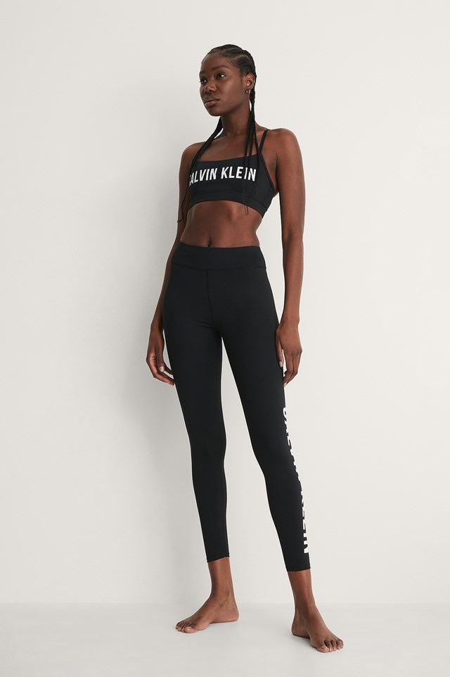 Calvin Klein full-length tights
