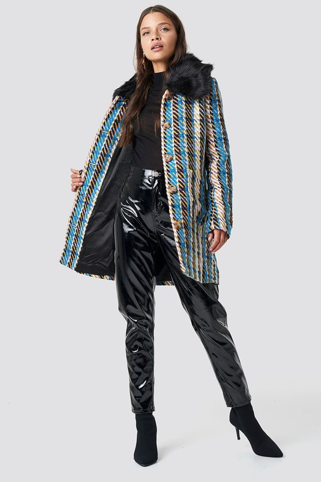 Elegant Coat Outfit