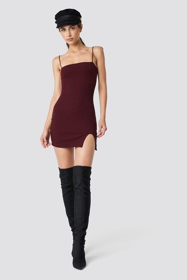 Adjustable dress