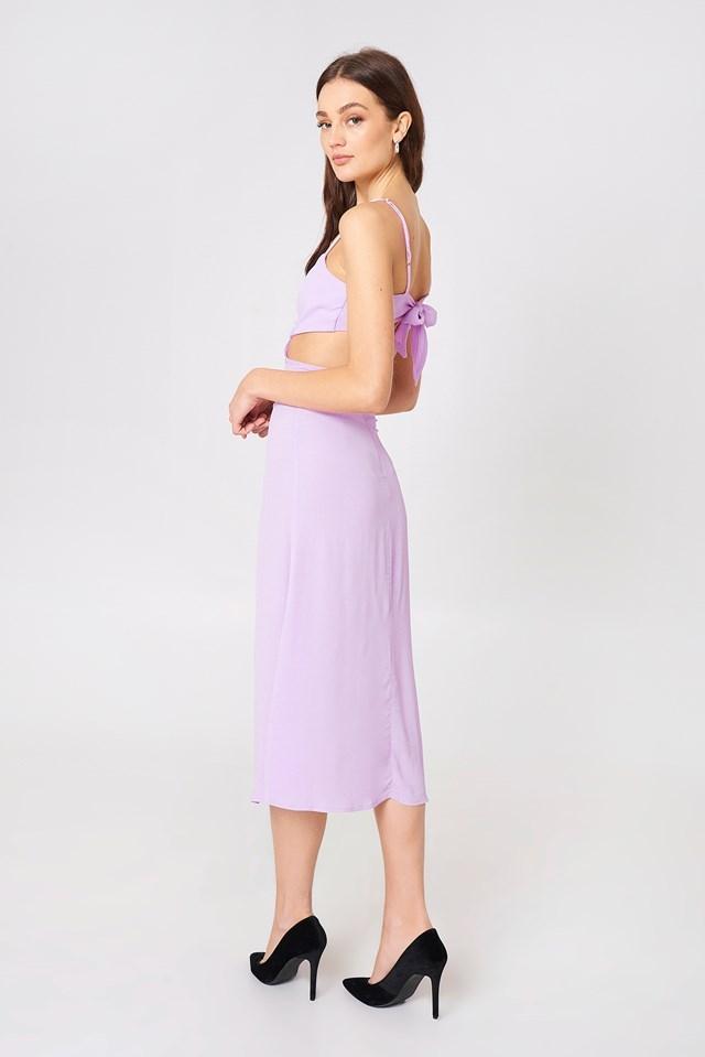 Mallory Maxi Dress