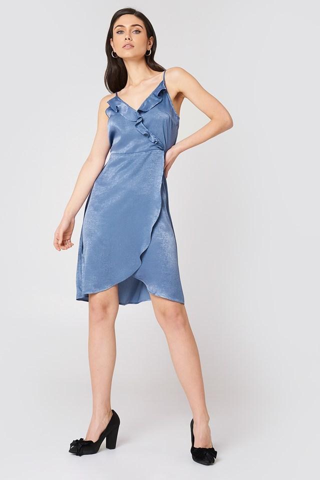 Hanna Frill Dress